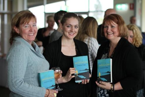 Jennie, Kate and Lyn