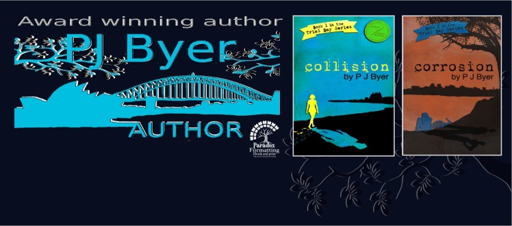banner blue 2 books